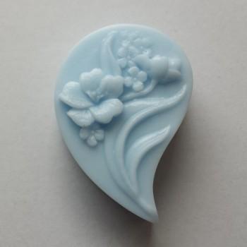 Droplet Flower Bar