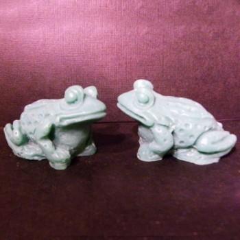 Frog (x 2)