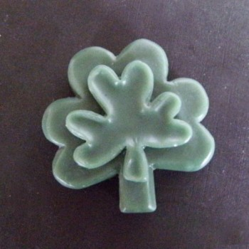 Shamrock (x 3)