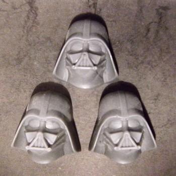 Garth Vader (x 6)