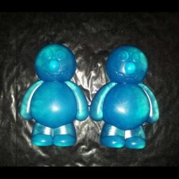 Tipsy Jelly Babies (x 2)