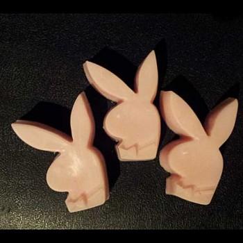 Playboy Bunnies (x 6)