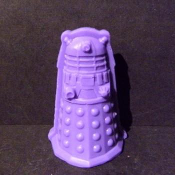 Dalek Bar #2