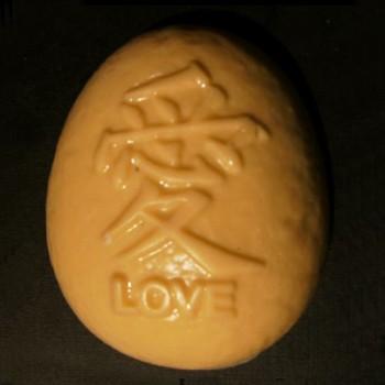 Chinese Love Stone