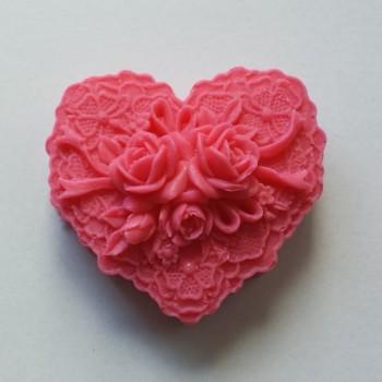 Rose Heart Bar