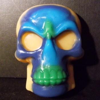 José ~ a Skull
