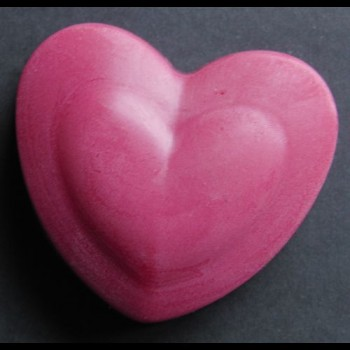 Heart ~ Chunky (x 2)