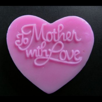 Heart  (Mother/Love)