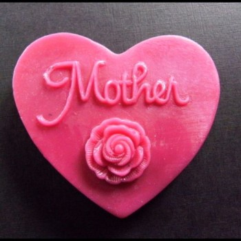 Heart (Mother/Rose)