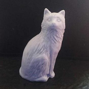 Miss Poodie Cat