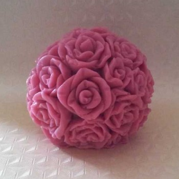 Ball of Roses